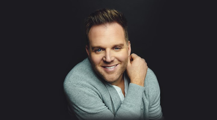 A Night of Christian Music with Matthew West