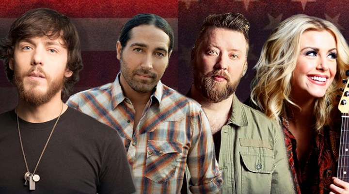 NRA Country Jam: Story Behind the Song