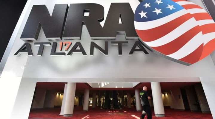 NRA's Work Helps Keep Kids Safe Around Guns
