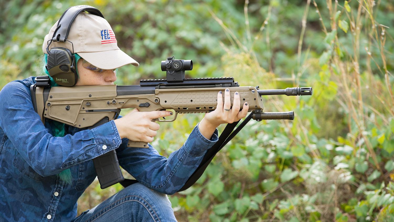 Bullpups vs. Standard Rifles: An Objective Comparison
