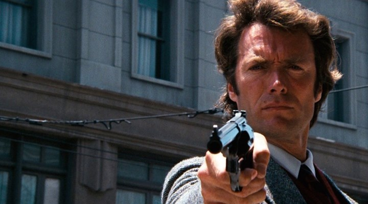 History in a Handgun: Dirty Harry's .44 Magnum Smith & Wesson
