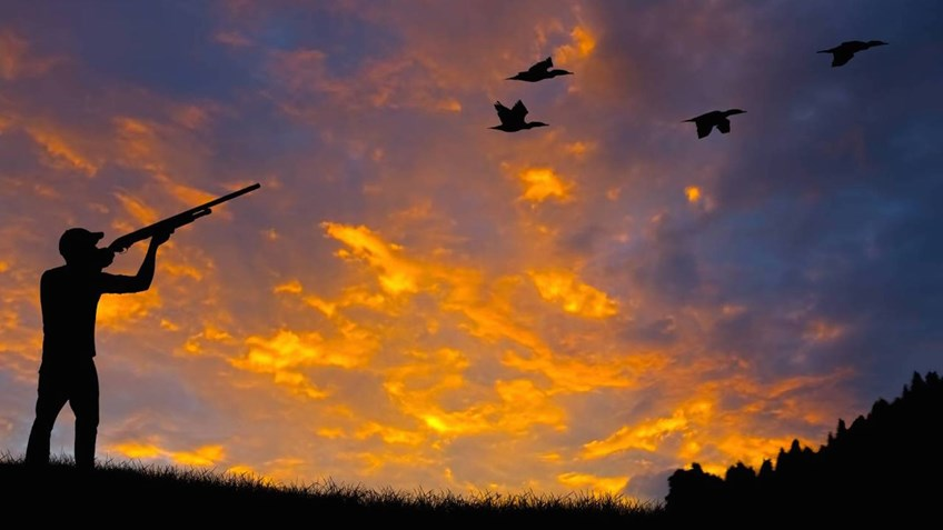 Experience The Destination Hunt Of A Lifetime This Fall With NRA Outdoors