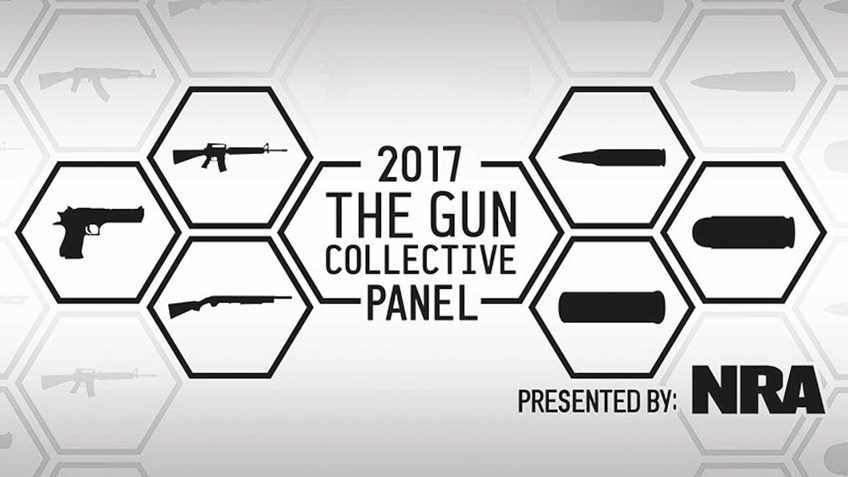 Missed The Gun Collective Panel At NRA Annual Meeting? You Can Still Ask Your Questions!