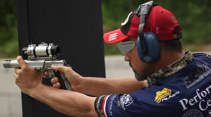 The Legacy Of The NRA Bianchi Cup