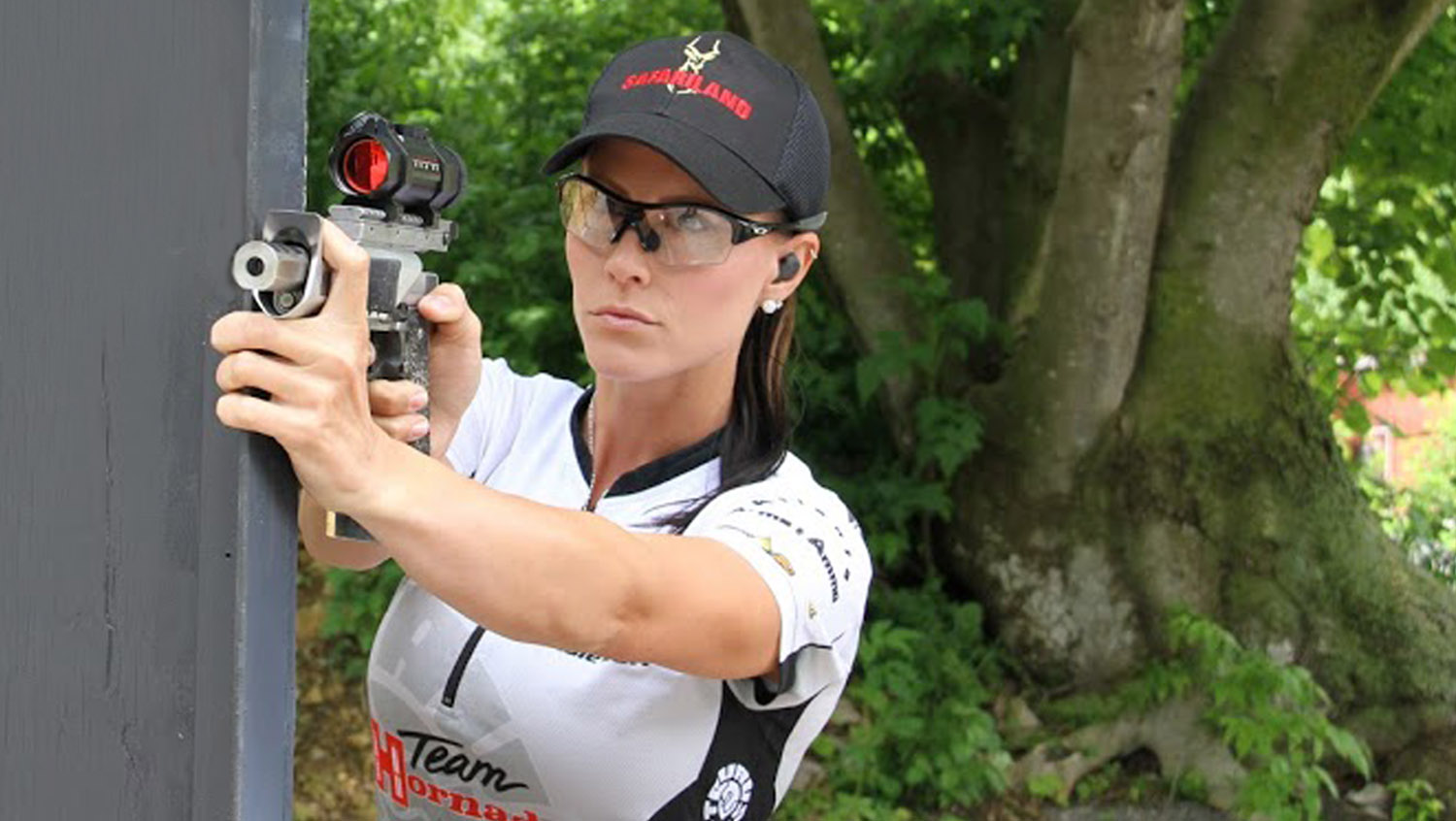 2017 NRA Bianchi Cup Preliminary Results