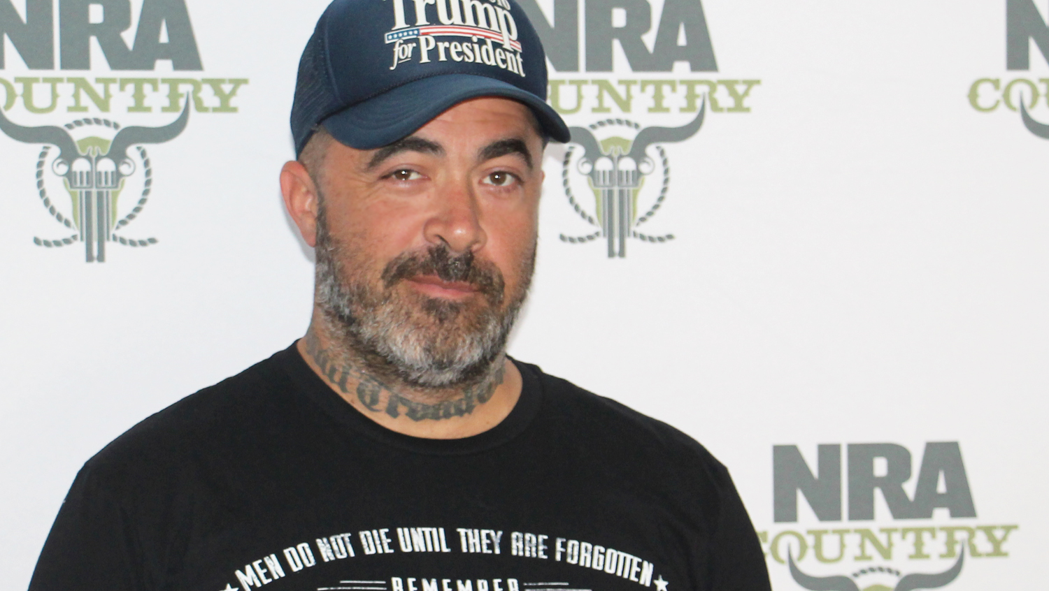 How Well Do You Know Country Singer Aaron Lewis?