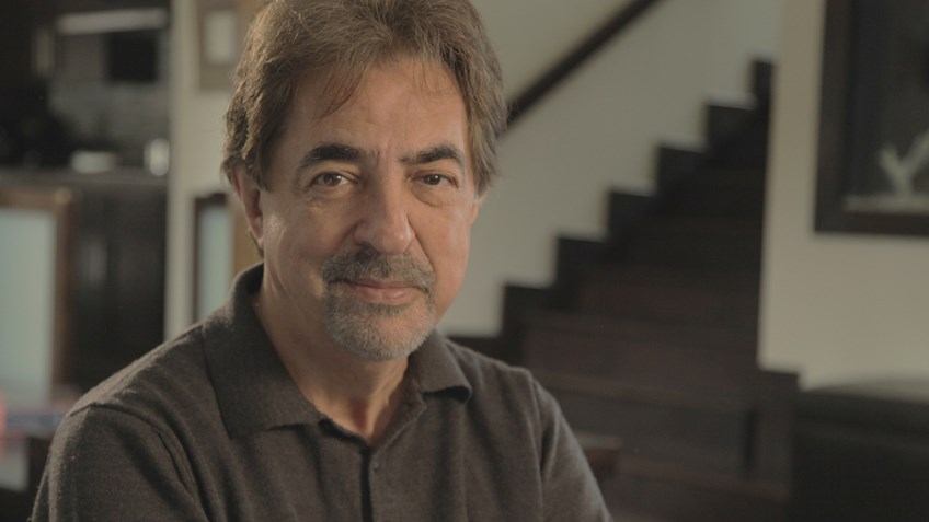 Joe Mantegna, Gun Stories, and a Three-Generation Shotgun