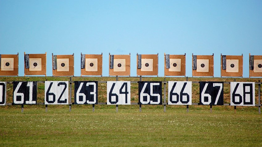 A Century Later, NRA National Matches Continue Building Shooting Sports Traditions