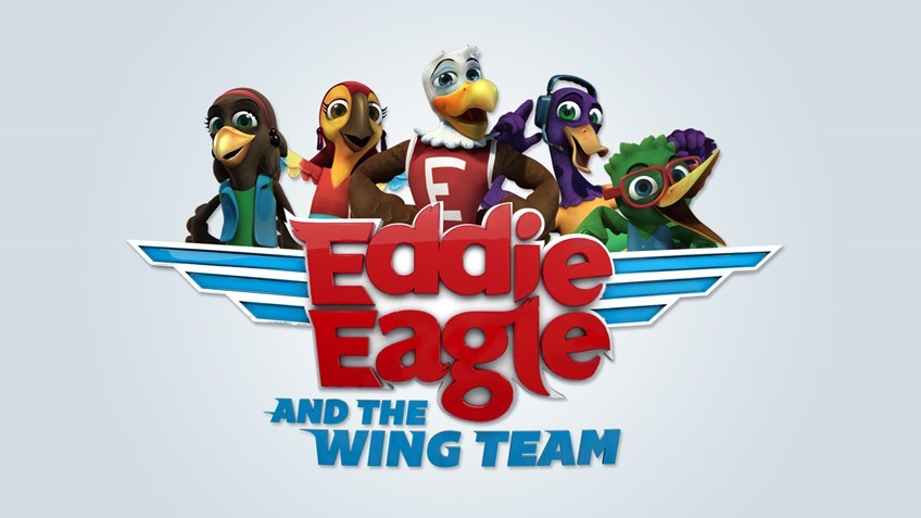One Woman's Determination To Bring Eddie Eagle To Northwest Missouri