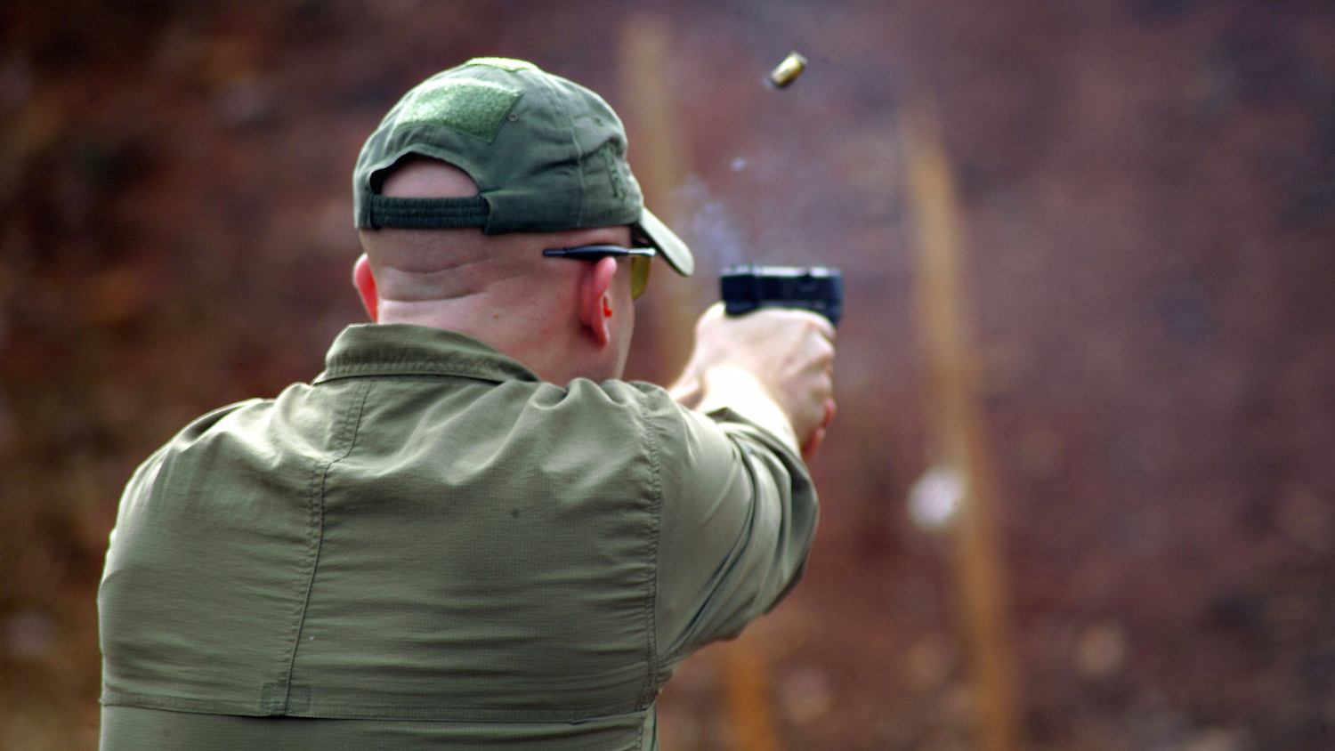 Equal Height, Equal Light: Getting Your Pistol Sights On Target The Right Way