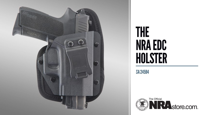 Product Highlight: NRA EDC Holster