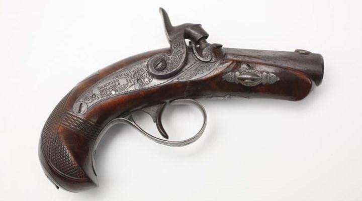 Deringer's Derringer