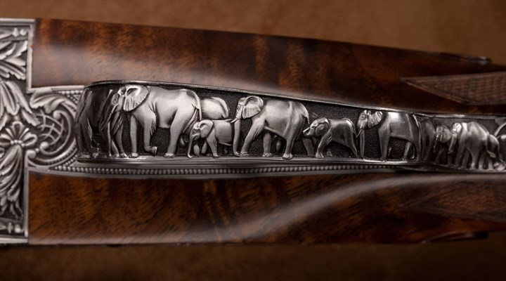 Now THAT'S An Elephant Gun!