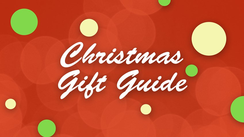 NRAstore Christmas Gift Guide 2017