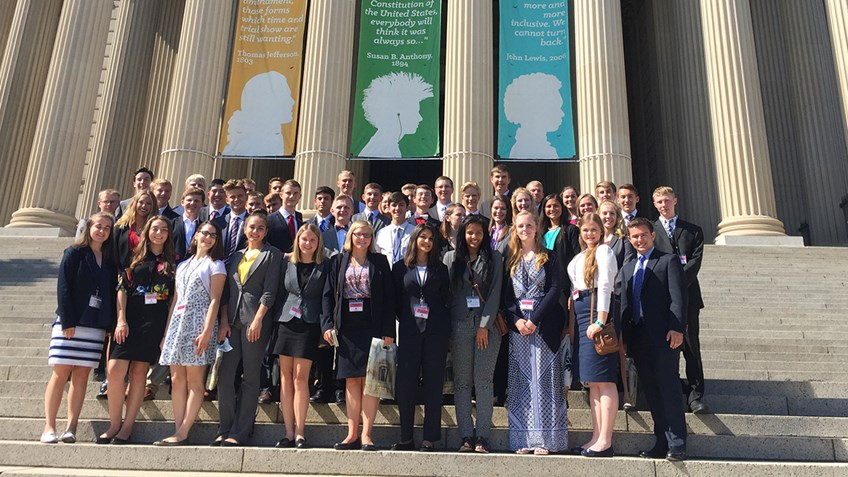 Last Call For 2018 Youth Education Summit Applications
