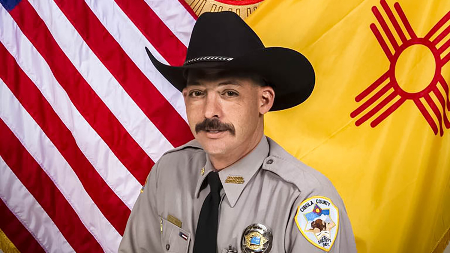 Sheriff Serves His Community with Friends of NRA