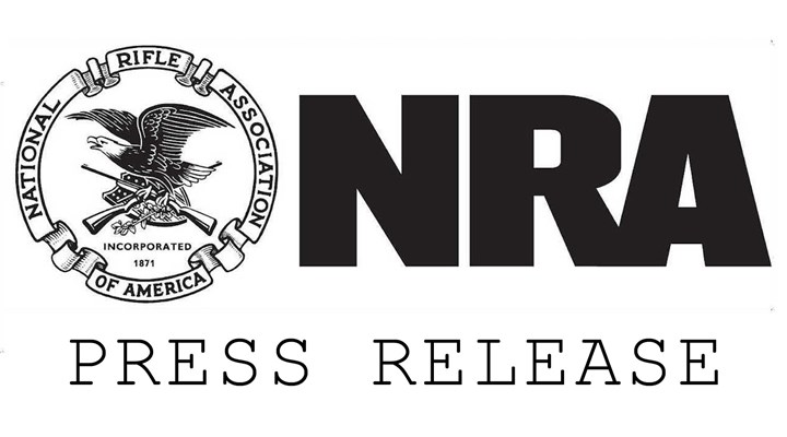 NRA Announces All-Star Lineup Of Celebrity Appearances at 2018 Great American Outdoor Show