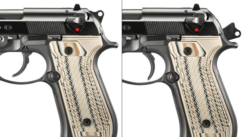 How Do Semi-Auto Pistol Triggers Work?