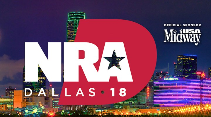 Pre-Registration Open Now For NRA Annual Meetings & Exhibits in Dallas