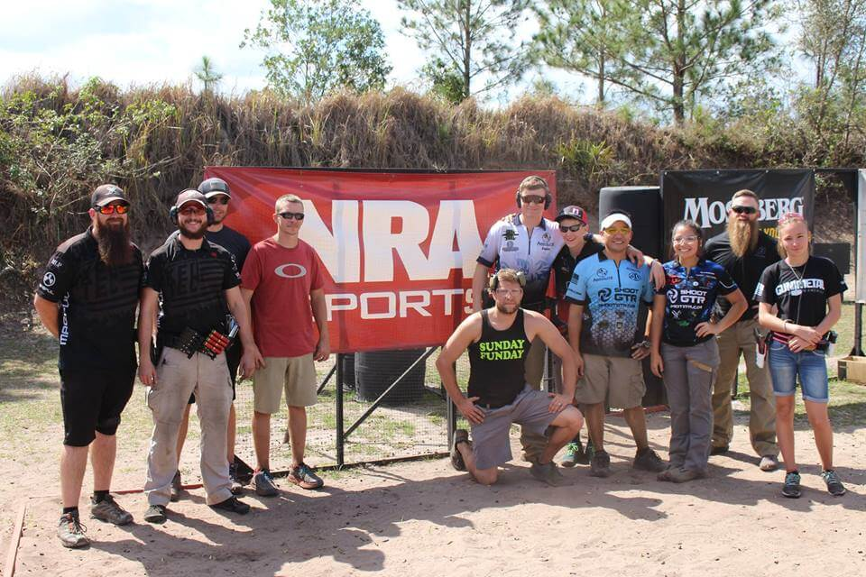 Tom Lackley Wins 3GN Southeast Regional Championship Shoot-Off