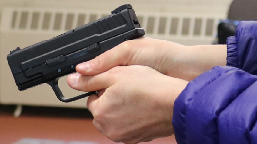 Seminars Focus on CCW for Women