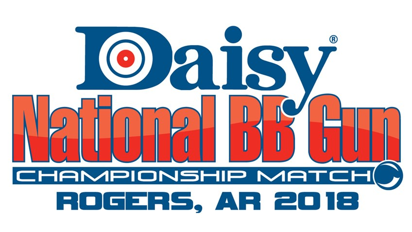 53rd Annual Daisy National BB Gun Championship