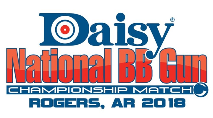 Shooting Sports USA: 53rd Annual Daisy National BB Gun Championship
