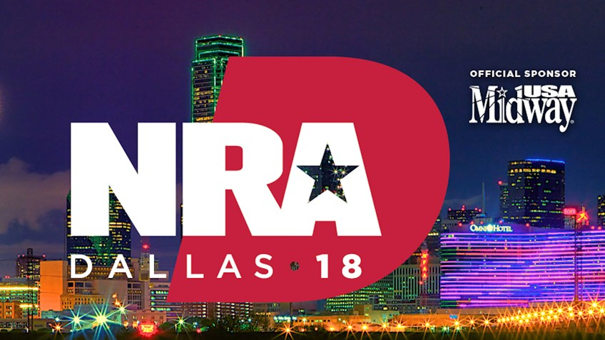 Pre-Register Now For The NRA Annual Meetings and Exhibits in Dallas!