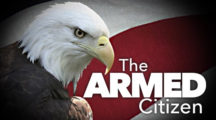 American Rifleman: The Armed Citizen® March 19, 2018