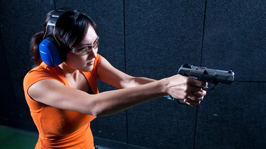 4 Tips To Choose a Defensive Handgun