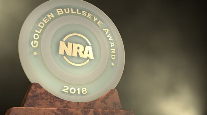 American Rifleman: 2018 Golden Bullseye Awards