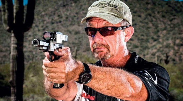 Shooting Sports USA: Remembering Michael Voigt