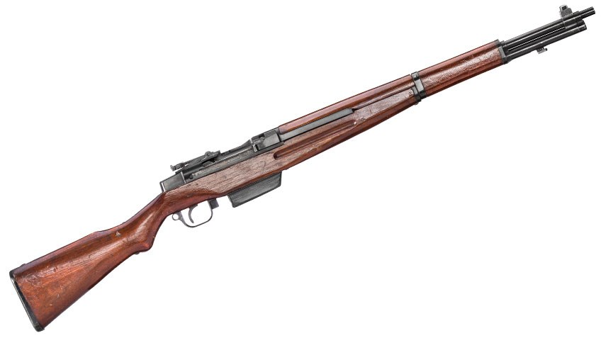 Shooting Illustrated: Imperial Japan's M1 Garand