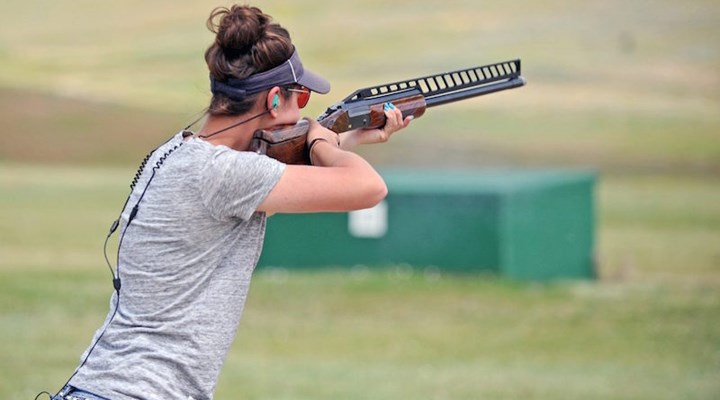 Sheridan Press: NRA Approves Grant For Women's Shooting Sports