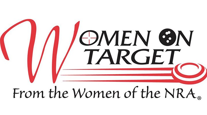 America's 1st Freedom: NRA Women on Target Event Set in Oklahoma