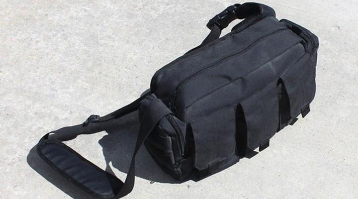 American Rifleman: Preparing an Urban Emergency Kit