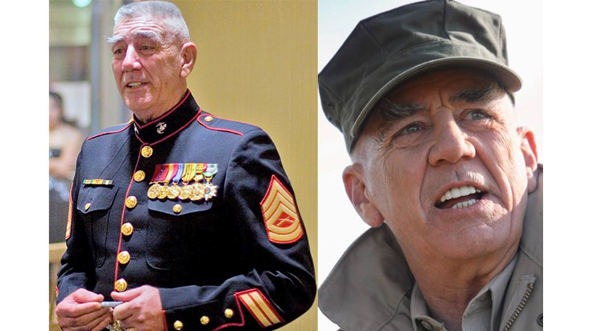 R. Lee Ermey Passes Away at 74