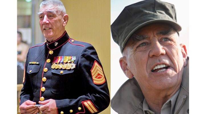American Rifleman: R. Lee Ermey Passes Away at 74