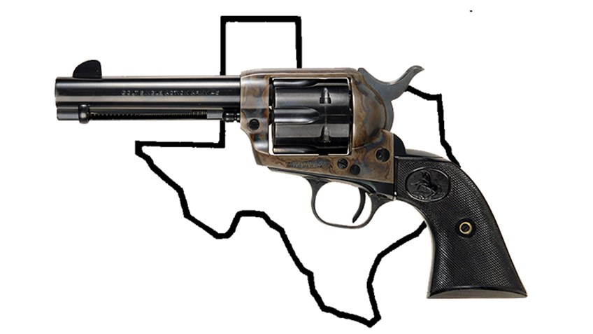 5 Guns Every Texan (and Every Other American) Should Know