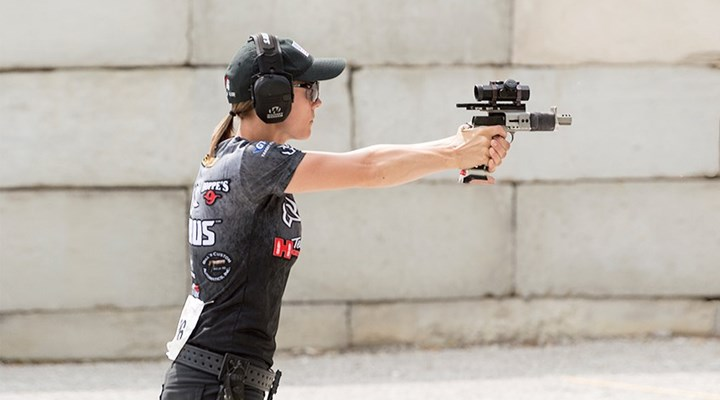 Shooting Sports USA: Everything You Need To Know For The 2018 Bianchi Cup