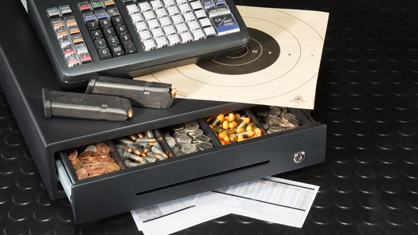 Shooting Illustrated: Firearm Practice on a Budget