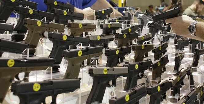 Townhall: The Right To Bear Arms Is The Right to Gender Equality