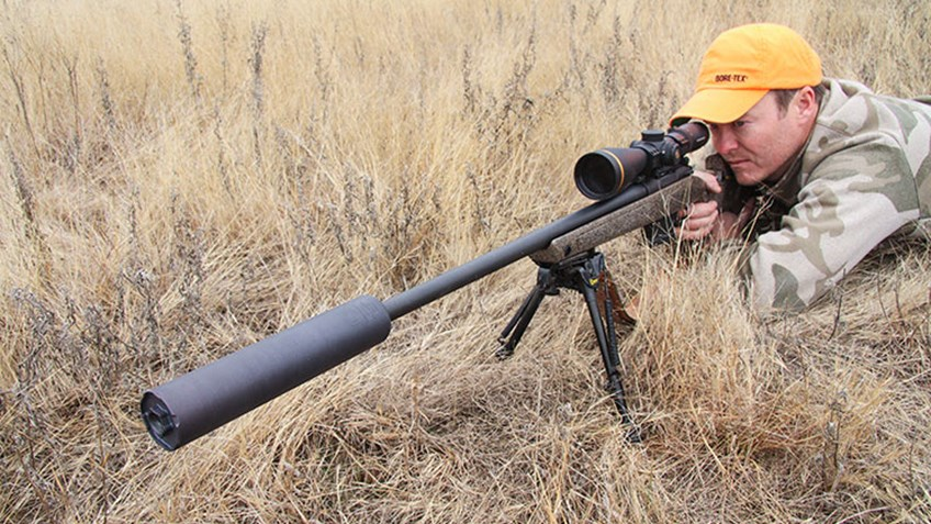 What Hunters Need to Know About Suppressors