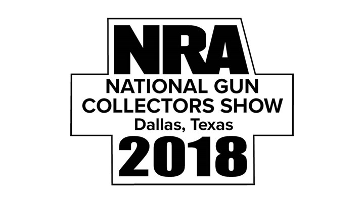 Gun Collectors at the 2018 NRA Annual Meetings & Exhibits