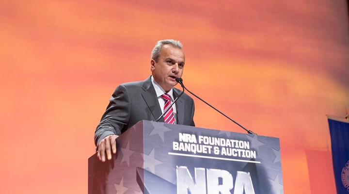 Henry Repeating Arms Steps Up Support For 147th NRA Annual Meetings & Exhibits
