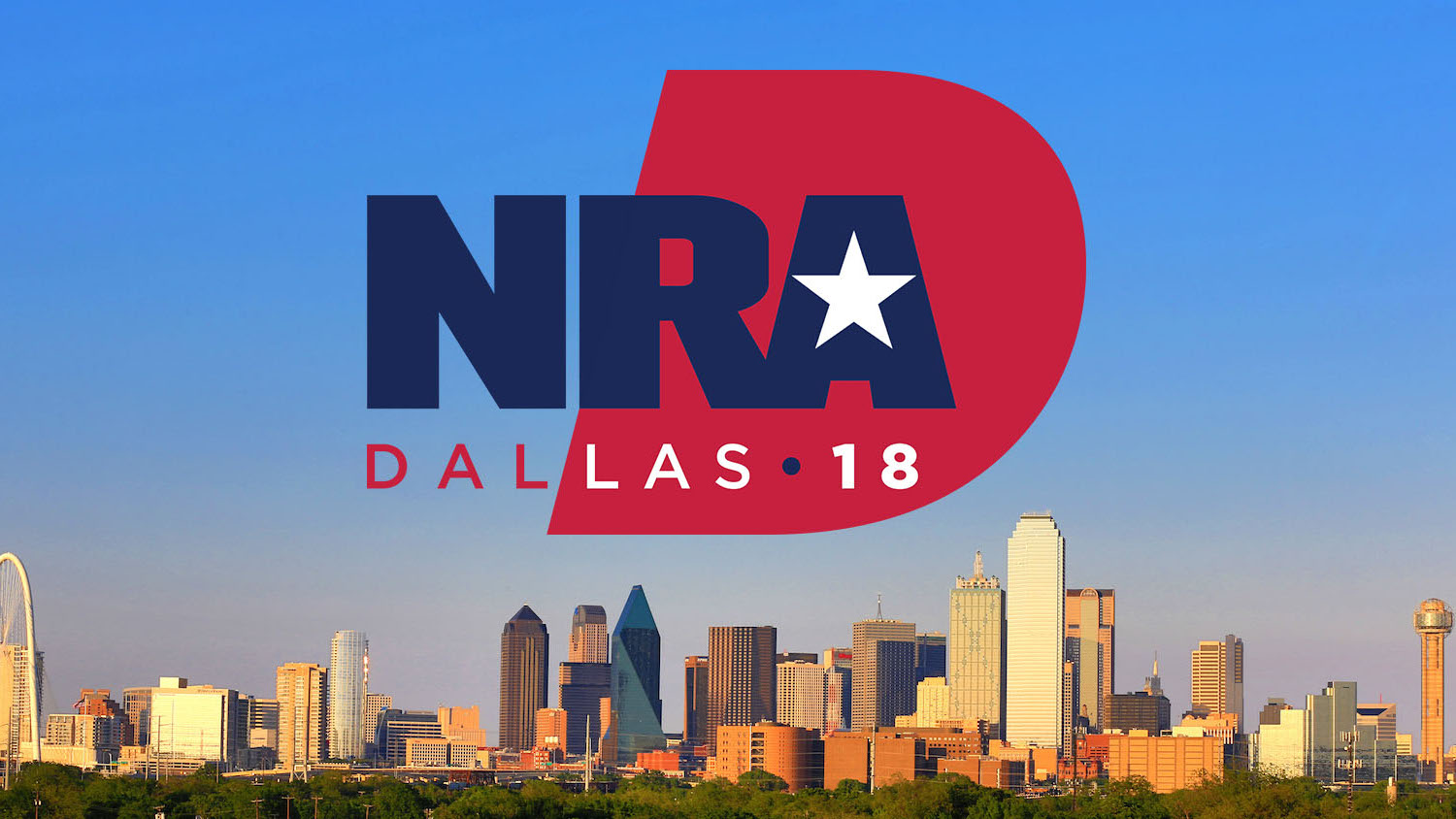 NRA Annual Meeting Events: Thursday, May 3