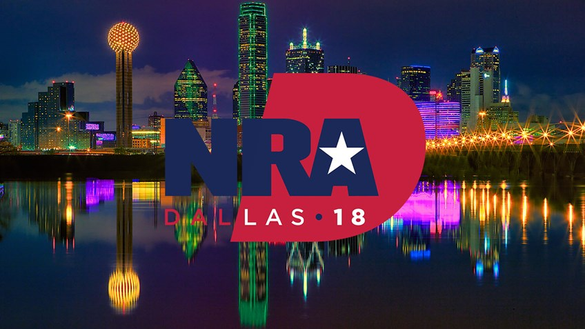 NRA Annual Meeting Events: Sunday, May 6