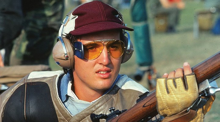 Shooting Sports USA: 50 Great Competitive Shooters of the 20th Century, Part 3