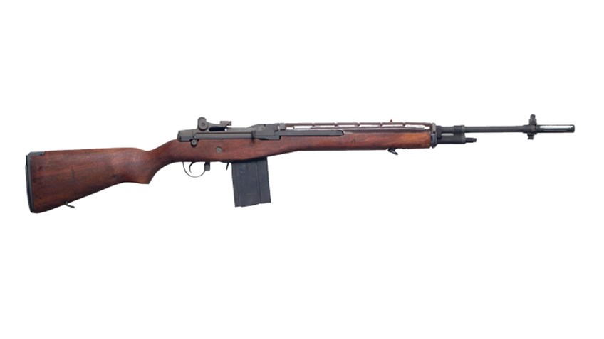 American Rifleman: A Look Back at the M14 Rifle