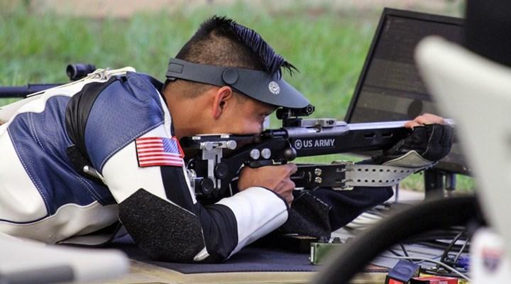 Shooting Sports USA: Rising Shooting Star: Kevin Nguyen